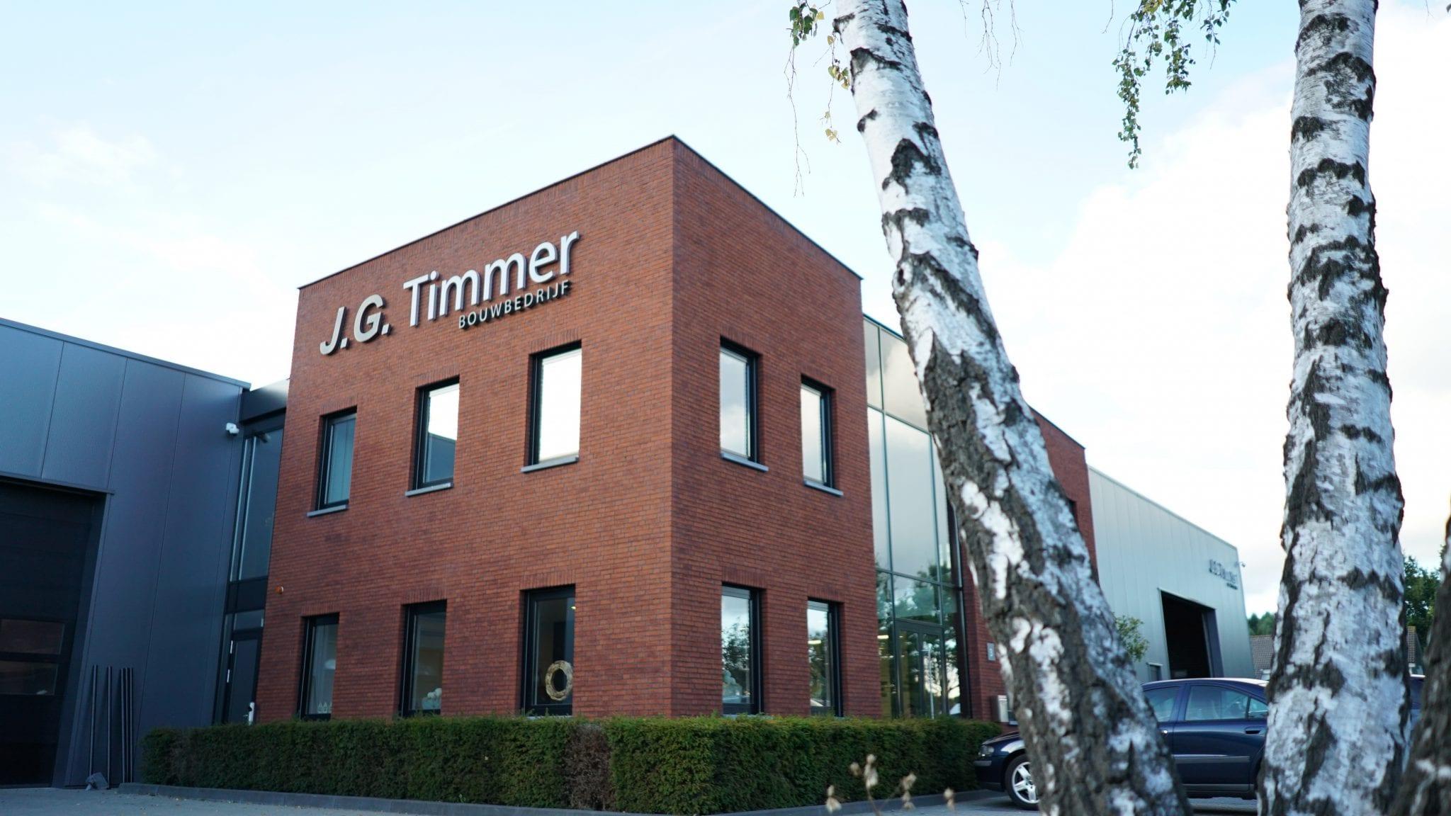 Bouwbedrijf J.G. Timmer